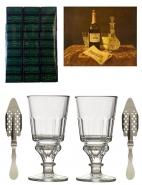 Absinth Gläser