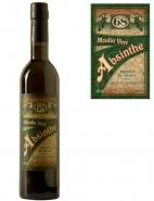 Absinth Moulin Vert
